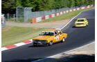 Opel Ascona A - 24h Classic 2017 - Nürburgring - Nordschleife
