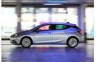 Opel Astra 1.6 Biturbo CDTI, Seitenansicht