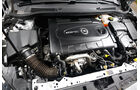 Opel Astra GTC Biturbo CDTI, Motor