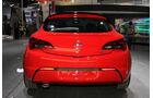 Opel Astra GTC IAA