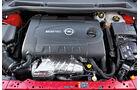 Opel Astra GTC, Motor