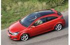 Opel Astra H-GTC
