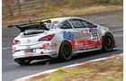 Opel Astra OPC Cup, Seitenansicht