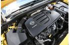 Opel Astra OPC, Motor