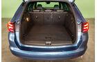 Opel Astra Sports Tourer 1.4 DI Turbo, Kofferraum