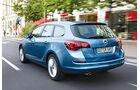Opel Astra Sports Tourer, Familienauto, Kaufberatung