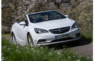 Opel Cascada 1.6 Ecotec Turbo, Frontansicht