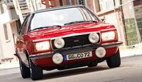 Opel Commodore, Kaufberatung, Frontansicht
