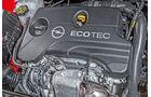 Opel Corsa 1.0 Ecotec DI Turbo, Motor