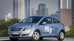 Opel Corsa 1.3 CDTi