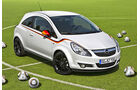 Opel Corsa Fußballweltmeisterschaft