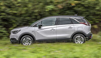 Opel Crossland X 1.6 D Innovation, Exterieur