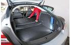 Opel Insignia 2.0 CDTi, Kofferraum