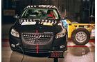 Opel, Insignia, Crashtest