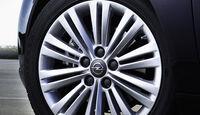 Opel Insignia Modelljahr 2012, Felge
