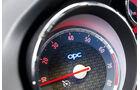 Opel Insignia OPC, Anzeigeinstrument, Detail