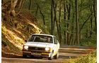 Opel Kadett GT/E, Westerwald, Impression, Ausfahrt