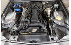 Opel Manta B, Motor