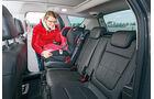 Opel Meriva 1.4 Selection, Fondsitz, Kindersitz