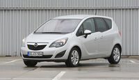 Opel Meriva 1.4 Turbo (140 PS)