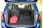 Opel Meriva 1.6 CDTI, Kofferraum