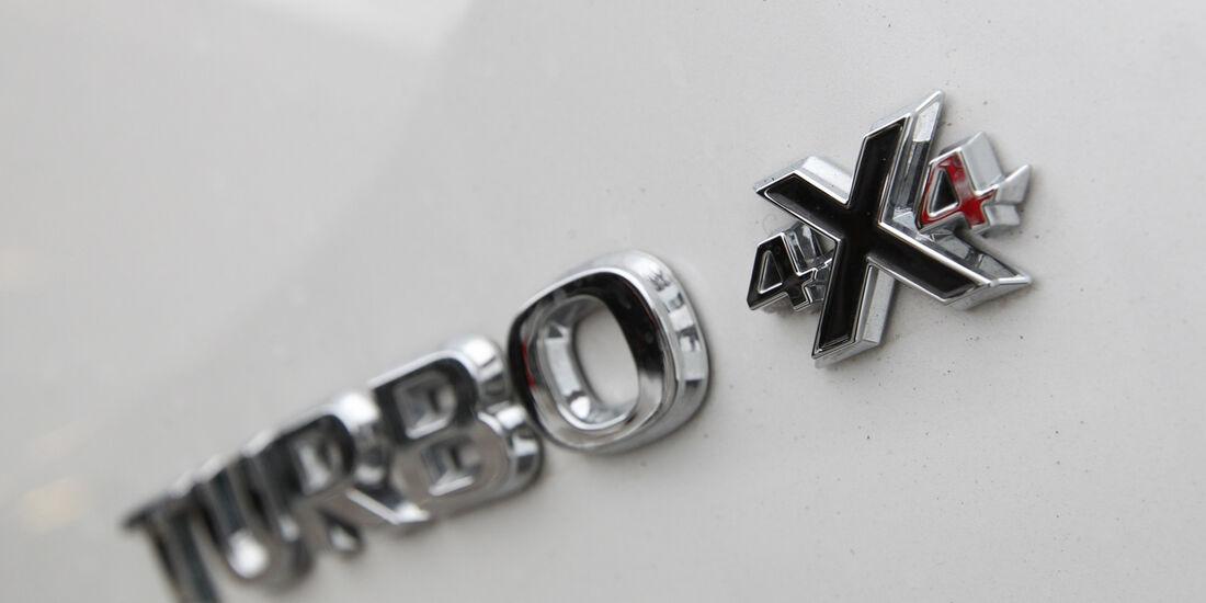 Opel Mokka 1.4 Turbo 4x4, Typenbezeichnung