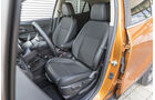 Opel Mokka X 1.4 Turbo(J-A), Interieur
