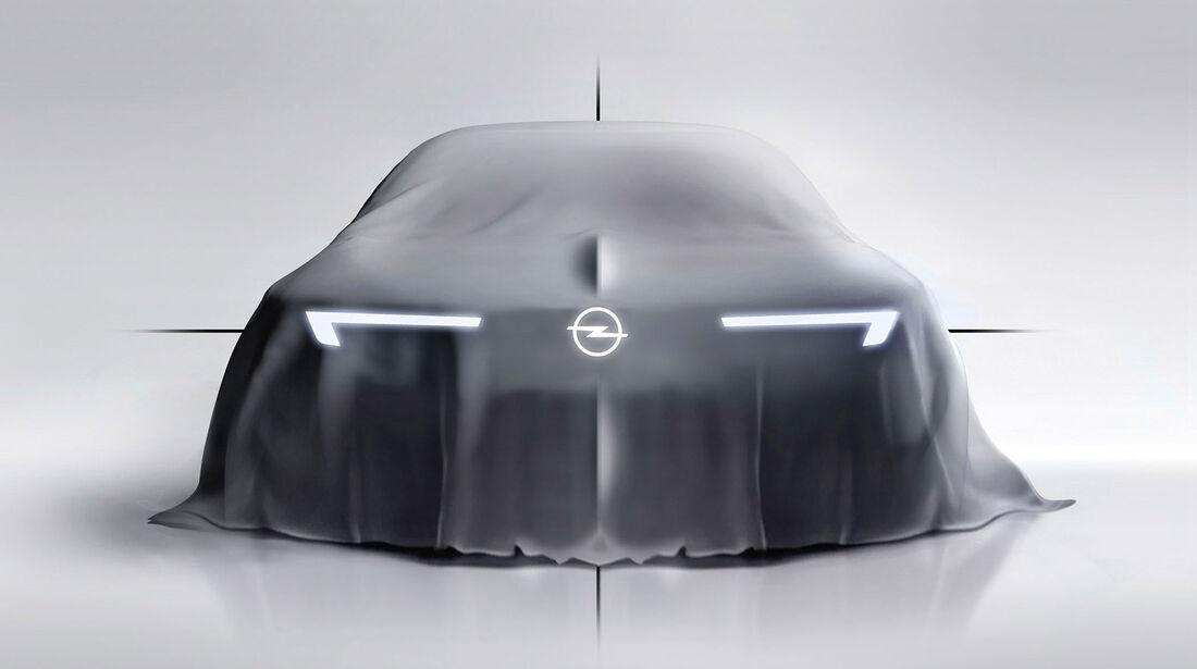 Opel Teaser