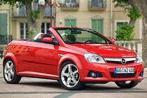 Opel Tigra Twintop 2004-09