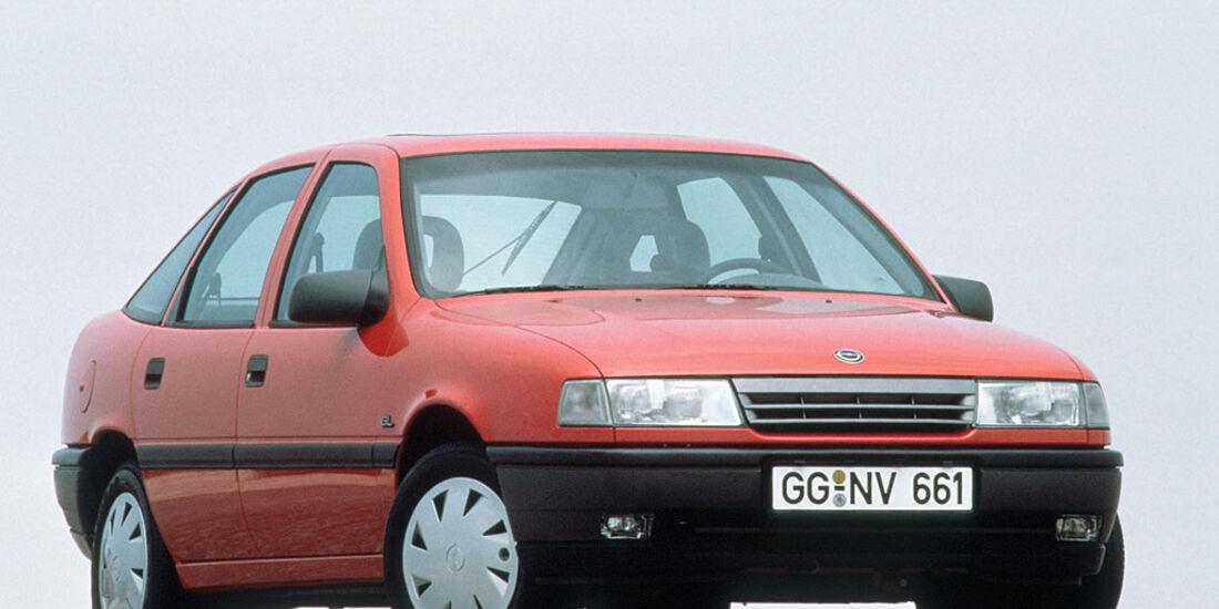 Opel Vectra A, GL, 1988-1995