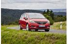 Opel Zafira 2016 Facelift