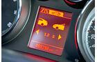 Opel Zafira, Acc-System