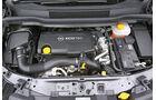 Opel Zafira, Motor