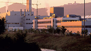Opelwerk Eisenach