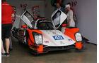 Oreca 05 Nissan - Manor - LMP2 - Startnummer #45 - WEC - Nürburgring - 6-Stunden-Rennen - Sonntag - 24.7.2016
