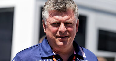 Otmar Szafnauer - Force India - F1 2017