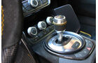 PPI Audi R8, Schaltknauf
