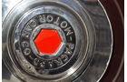 Packard 120 Convertible, Radkappe