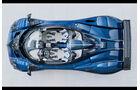 Pagani Zonda HP Barchetta - Supersportwagen - V12 - Pebble Beach