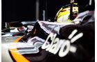 Pascal Wehrlein - Force India - Formel 1-Test - Barcelona - 19. Februar 2015