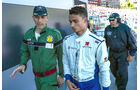 Pascal Wehrlein - Formel 1 - GP Monaco 2017