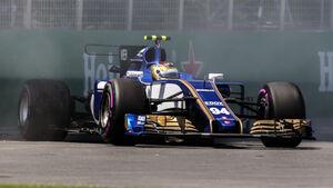 Pascal Wehrlein - GP Kanada 2017