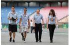 Pascal Wehrlein - Manor - Formel 1 - GP Deutschland - Hockenheim - 28. Juli 2016