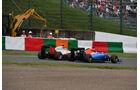 Pascal Wehrlein - Manor - Formel 1 - GP Japan 2016 - Suzuka