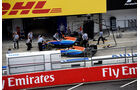 Pascal Wehrlein - Manor - Formel 1 - GP Japan - Suzuka - Qualifying - Samstag - 8.10.2016