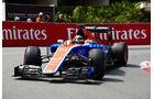 Pascal Wehrlein - Manor - Formel 1 - GP Monaco - 26. Mai 2016