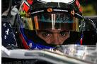 Pastor Maldonado - Formel 1 - GP Japan - 08. Oktober 2011