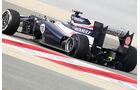 Pastor Maldonado GP Bahrain 2012