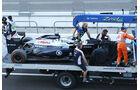 Pastor Maldonado - GP Japan 2013