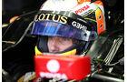Pastor Maldonado - Lotus - GP England - Silverstone - Qualifying - Samstag - 4.7.2015